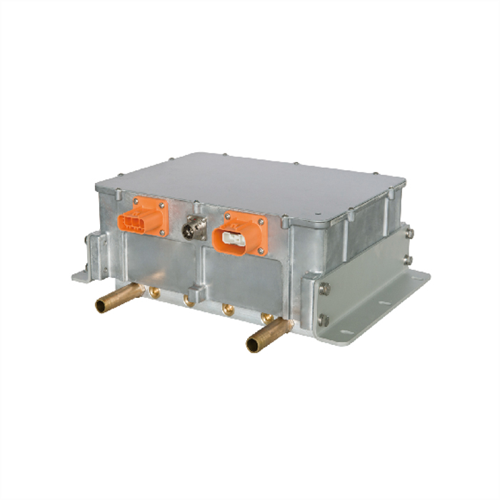 6.6KW 144VDC 46A On Board Charger