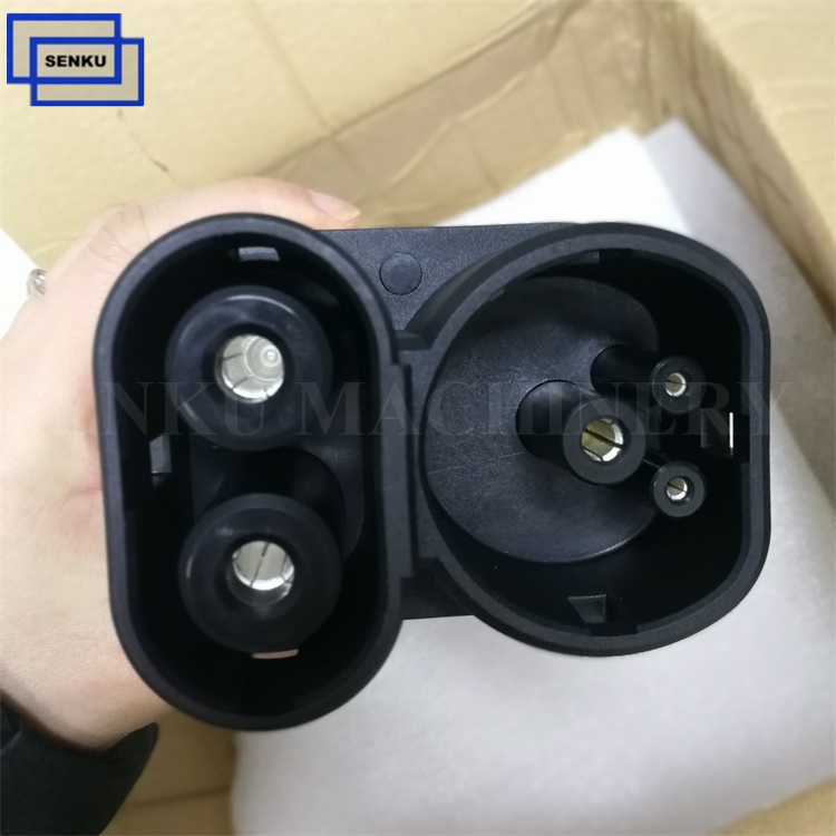 150A Combo 2 Plug for Vehicle Side
